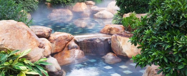 How to Choose Water Feature for your Garden