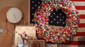 15 One of a Kind Wreath Designs for the Christmas Season