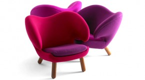 15 Incredibly Awesome Modern Chair Designs