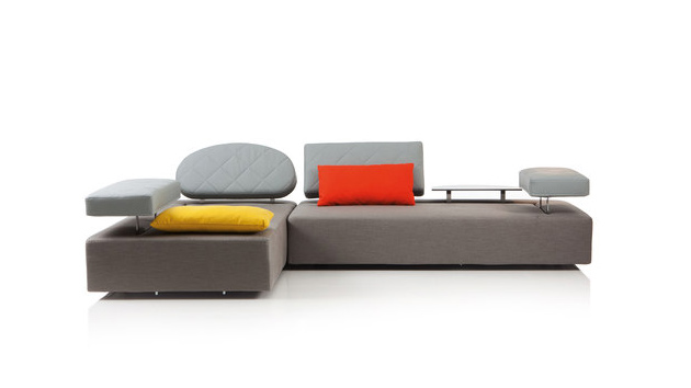 15 Examples Of Modern Sofa Designs For Your Homes