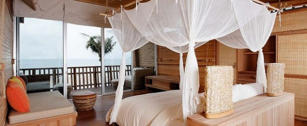16 Sensual and Romantic Bedroom Designs