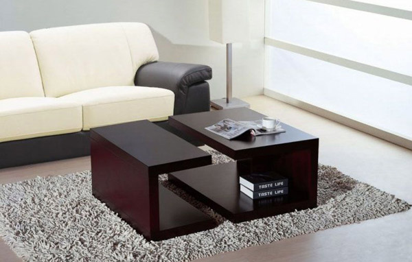 Jengo Coffee Table Modern