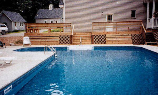 Pro Pools