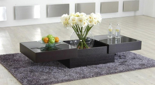 Modern Coffee Latest Table
