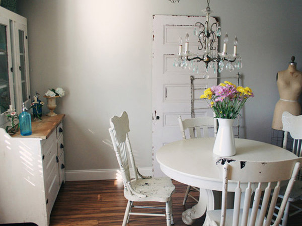 Dining Shabby Pretty