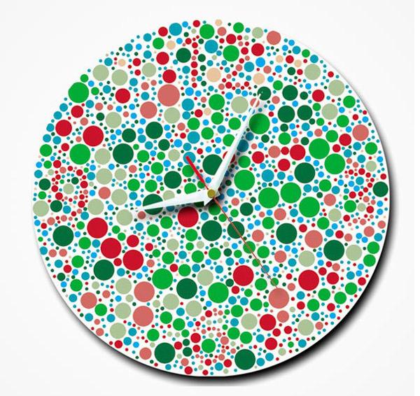 15 Amazingly Creative And Unique Wall Clock Designs Home