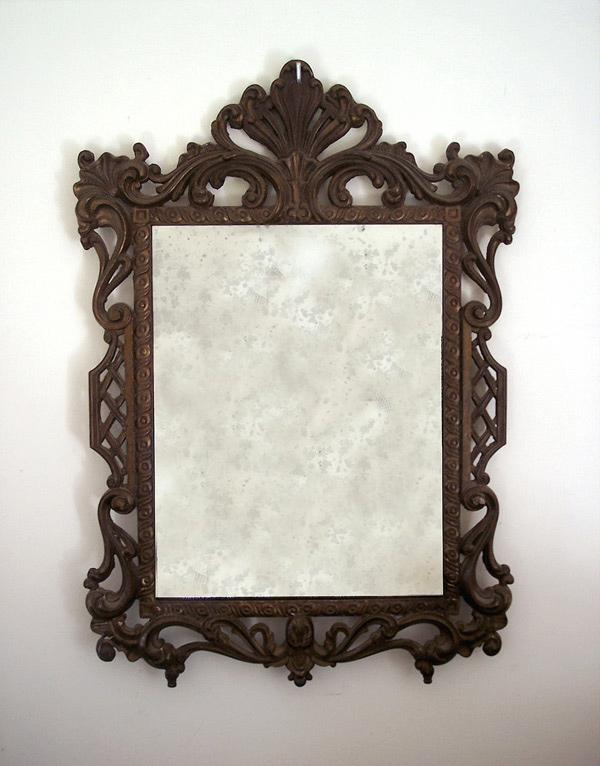 Vintage Mirror 3