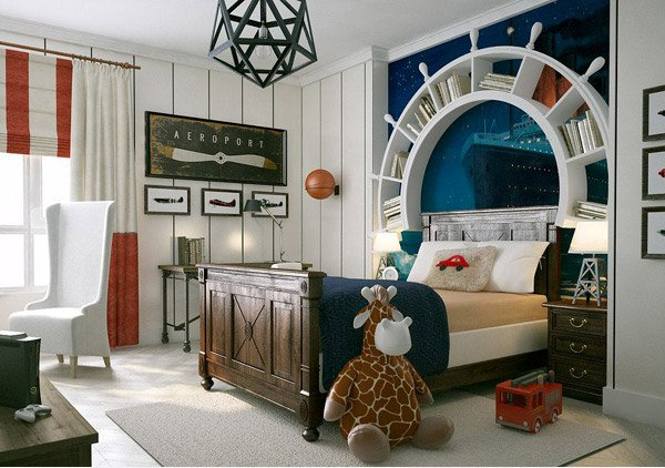 Shreya Designs | Kids bedroom