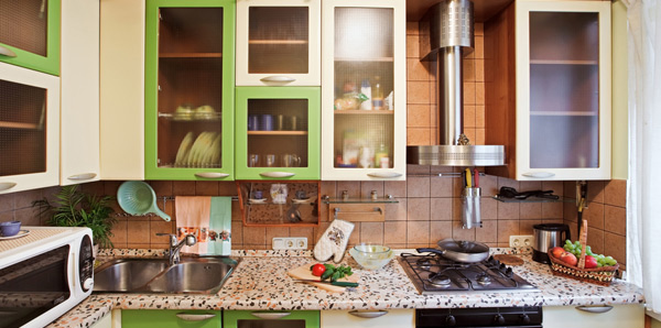 Tips to Achieve a Well Organized Kitchen | Home Design Lover