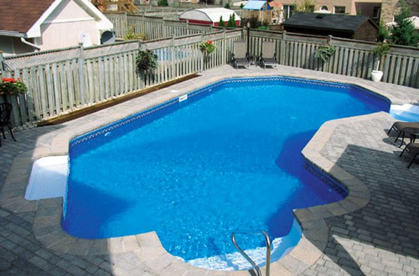 15 lazy l swimming pool designs home design lover