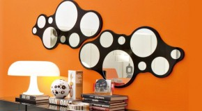 15 Fascinating and Exceptional Modern Mirror Designs