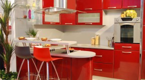 Tips to Achieve a Well Organized Kitchen