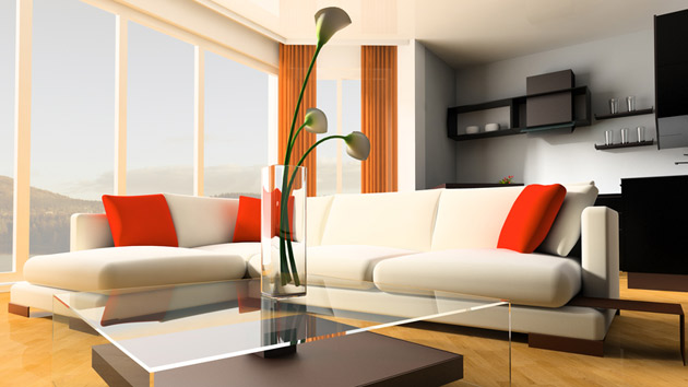 Tips in creating a relaxing zen interior home design lover - Home decorating basics style ...