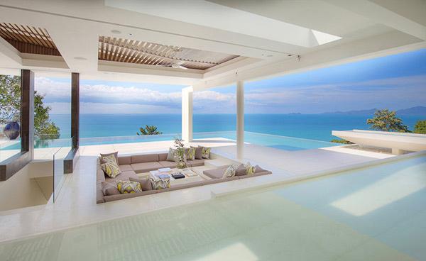Celadon Villa design