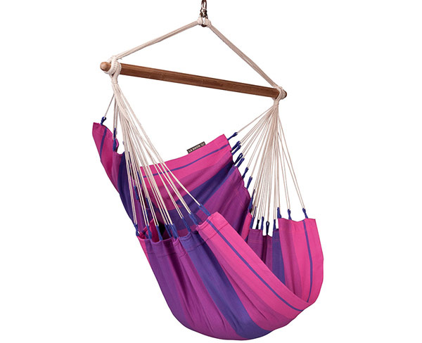 Hammock Chair Basic Orquidea