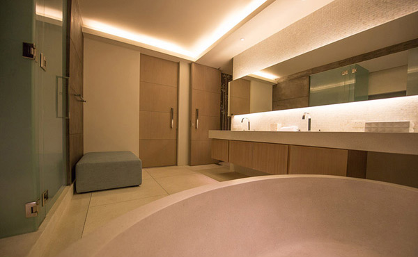 Celadon VIlla Bathroom 2