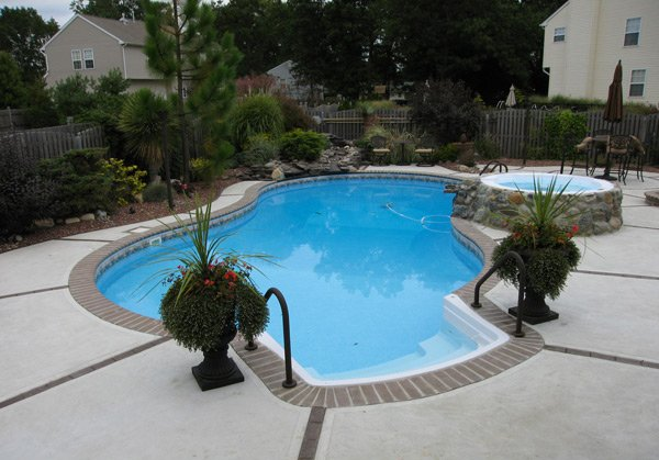 Smart Pools NJ
