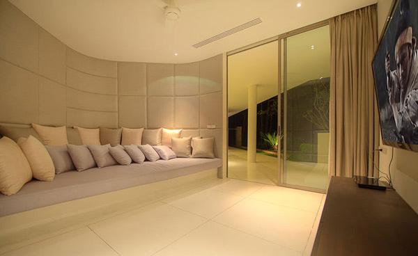 Celadon VIlla Interior