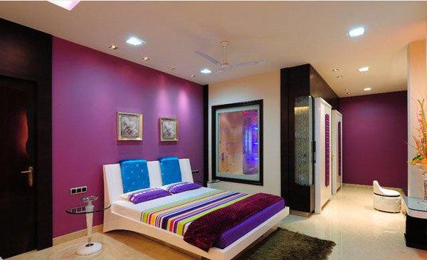 funky retro bedroom designs. beautiful ideas. Home Design Ideas