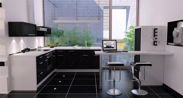 Alenquer Kitchen