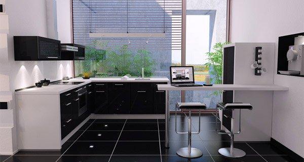 Alenquer Kitchen