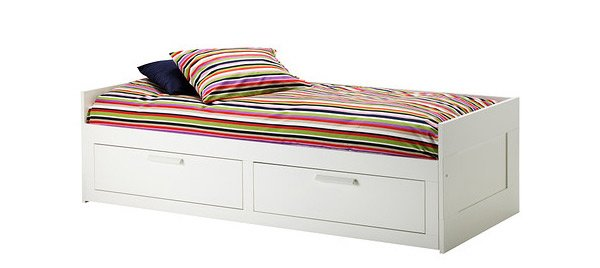 Ikea Hochstuhl Gulliver Preis ~ 15 Daybed Designs Perfect for Seating and Lounging  Home Design Lover