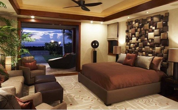 15 bedroom designs with earth colors home design lover