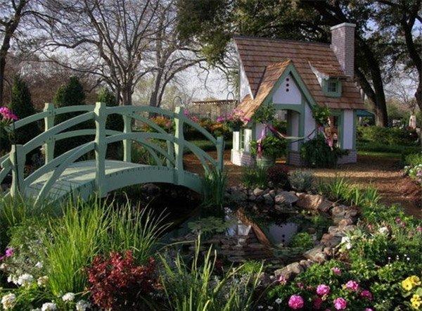 Children's Cottage