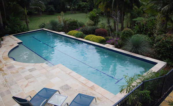 Lap Swimming Pool Designs : ... Pool Designs also Small Swimming Pool Design Ideas. on home lap pool