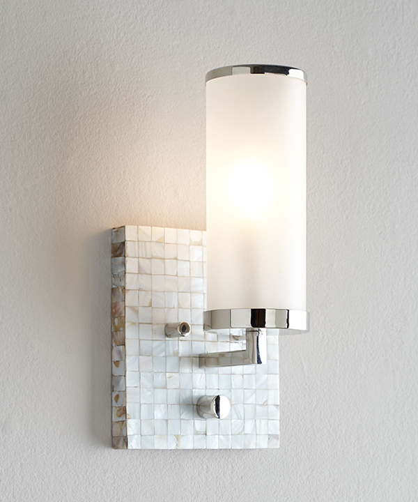 Modern Wall Sconces Hallway : 15 Modern Minimalist Wall Sconces Home Design Lover