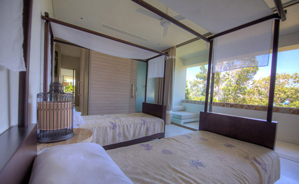 Celadon VIlla Bedroom 1