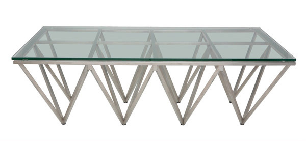 Origami Rectangular Coffee Table