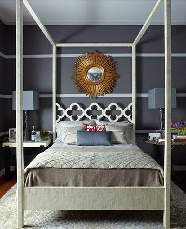 Four Poster Canopy Beds
