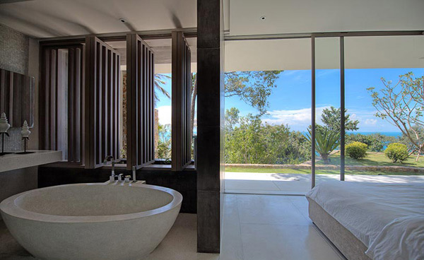Celadon VIlla Bathroom