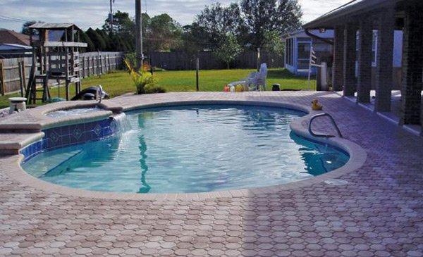 Figure 8 Pools
