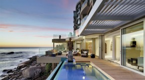 The Eye-Catching and Luxurious Clifton View 7 Apartment in South Africa