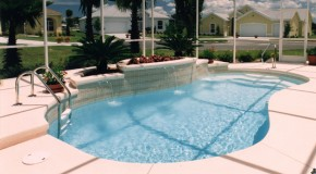 20 Figure 8 Shaped Swimming Pool Designs