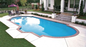 16 Grecian and Roman Grecian Pool Designs