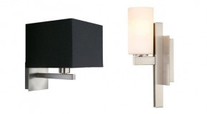 15 Modern Minimalist Wall Sconces