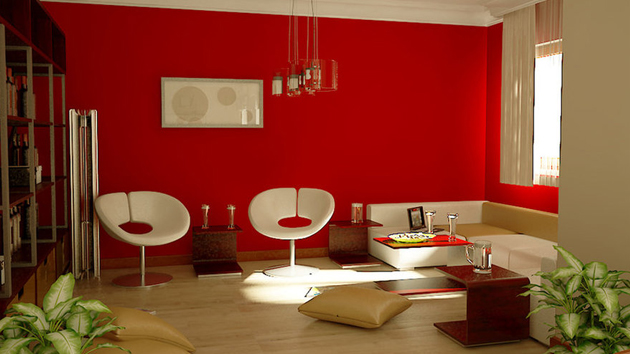 Red Themed Living Room Designs Home Design Lover