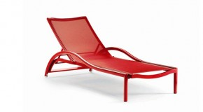 15 Simple Garden Lounge Furniture Designs