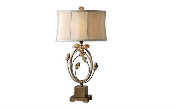 20 Beautiful Bedroom Table Lamp Variations | Home Design Lover