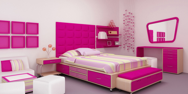 How to design your own bedroom home design lover for Create your own room design