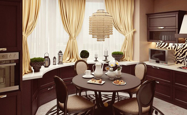 Dining Room Color Schemes 15 admirable dining room color schemes | home design lover