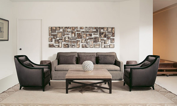 Living Room Wall Picture Frames 15 living room wall decor for added interior beauty | home design