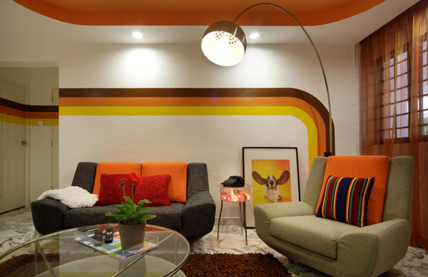 A Collection Of 15 Pictures Of Living Rooms In Different