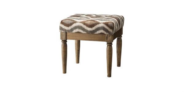 Accent Furniture Ottoman