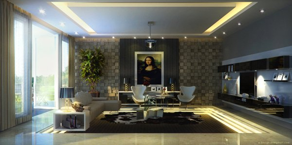 A Stunning Collection Of Living Room Decor Ideas Home Design