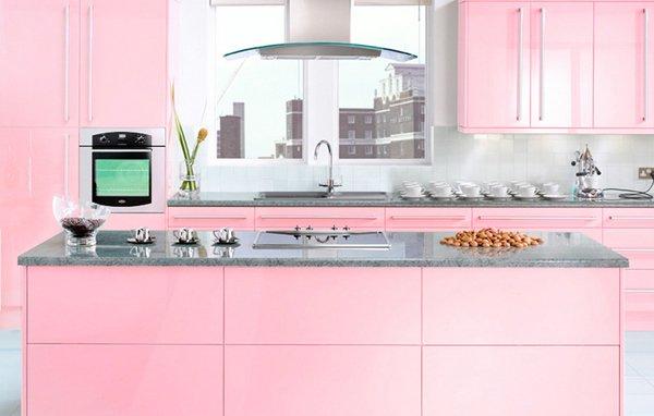 20 modern kitchen color schemes home design lover - Suitable colors kitchen energy ...
