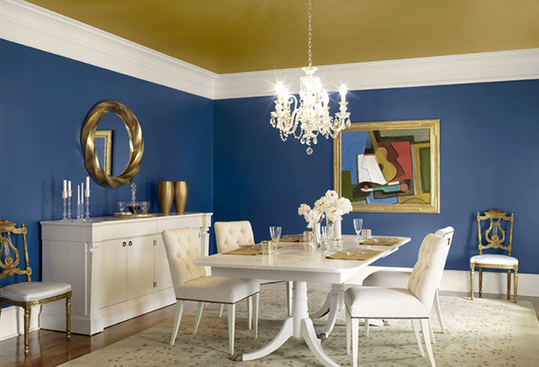 Admirable Dining Room Color Schemes Home Design Lover